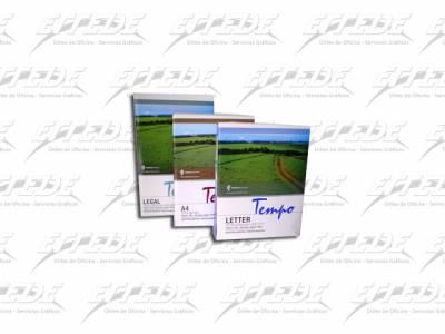 RESMA TEMPO 75G  21,00 X 29,70