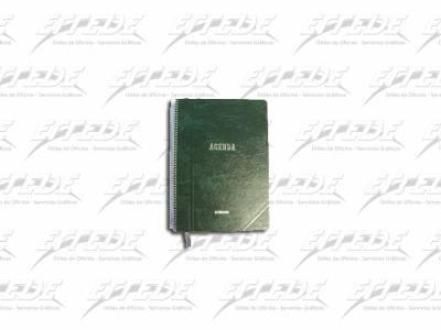 AGENDA PERP MERIDIANO 203 ESP H/D S/IND