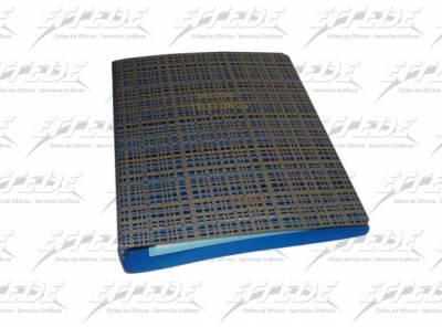 INDICE TELEF MERIDIANO 510 CARPETA