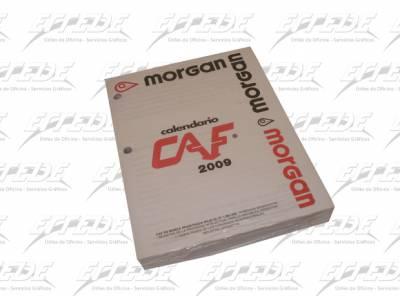 TACO FINANCIERO MORGAN CAF 2011¿