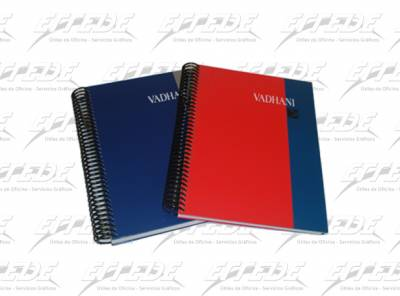 CUADERNO  C/ESP A4 VADHANI CLASICO 150 C